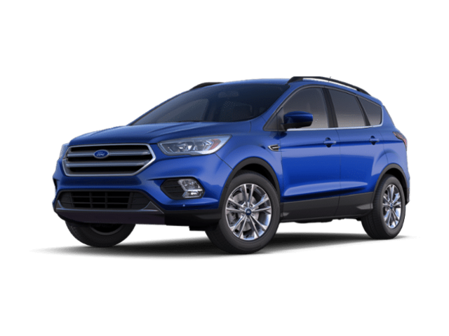 new 2019 Ford Escape SEL SUV in farmington hills MI